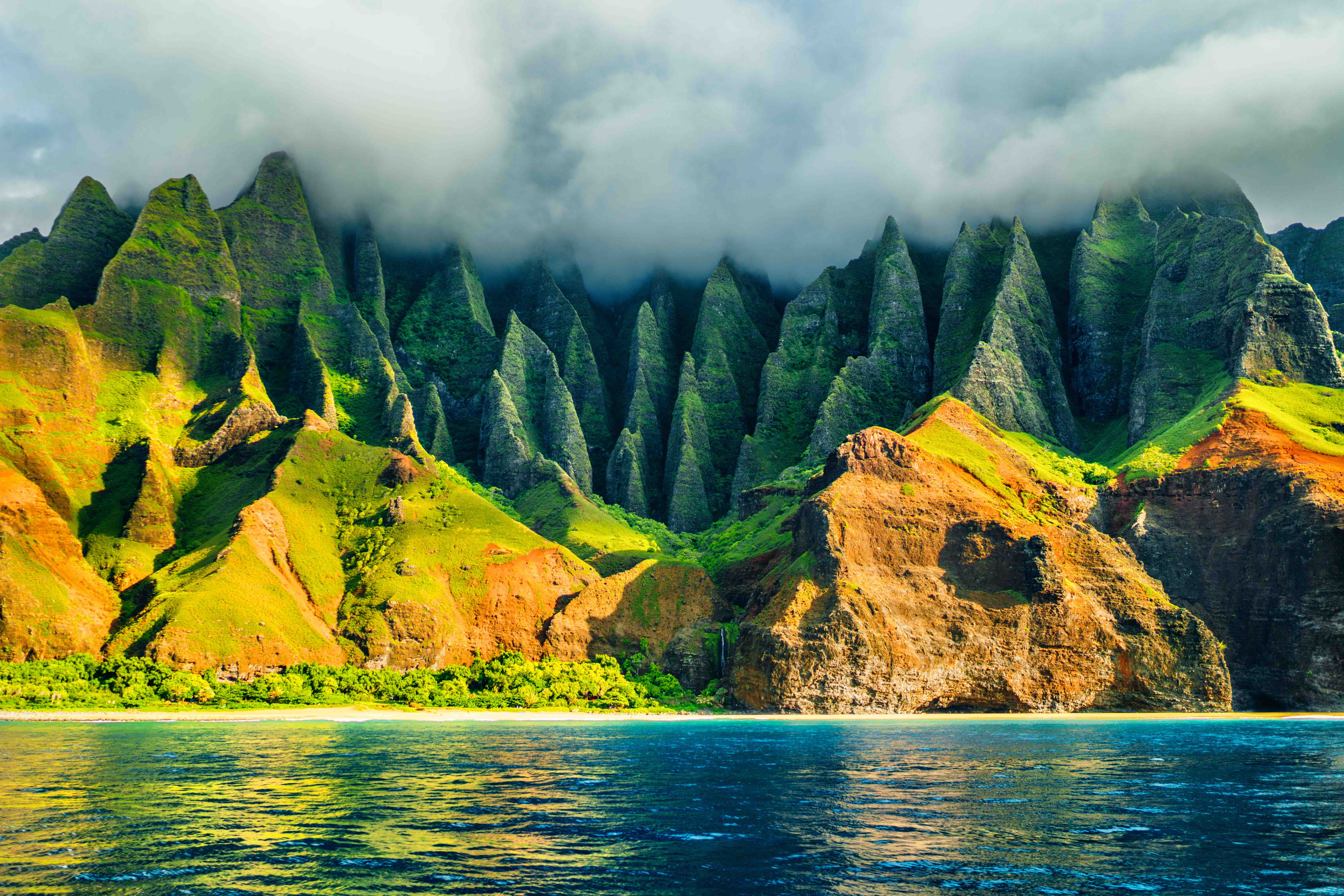 Best Time of Year to Visit Kauai  Skyline Hawaii Blog  Skyline Hawaii