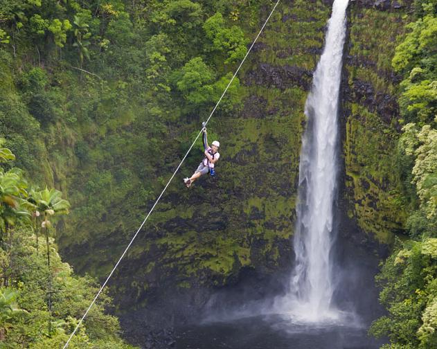 Things to Do Near Hilo on Big Island