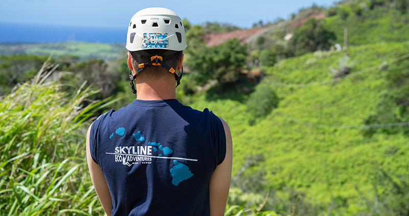 Ziplining Tips for Anxious Types