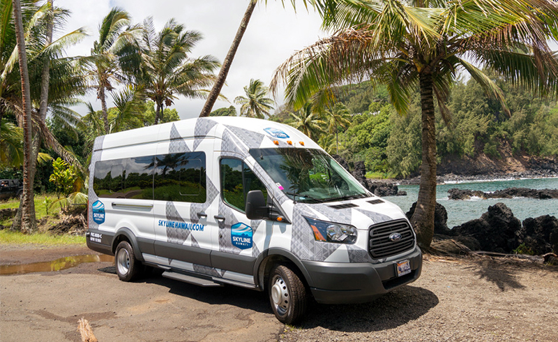 The Road to Hana Tour Experience